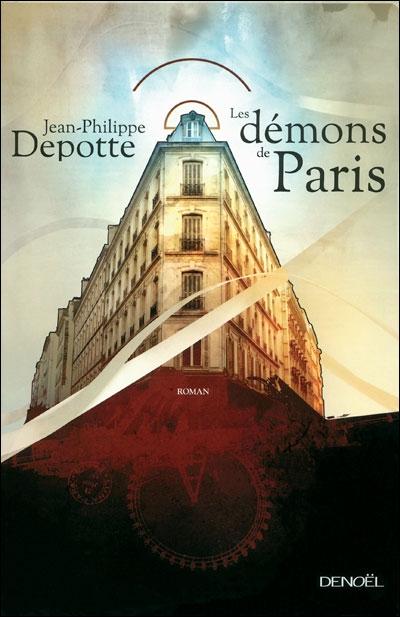 les demons de paris gf