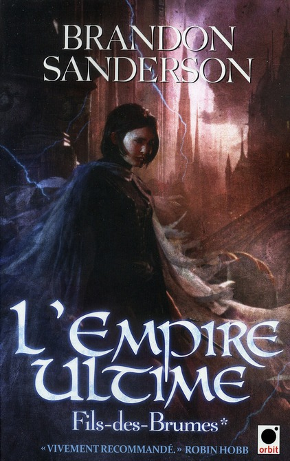 L'empire ultime gf