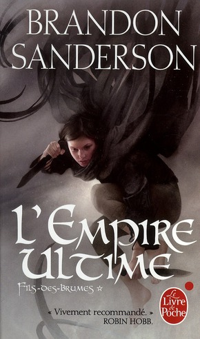 L'empire ultime poche