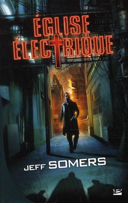 eglise electrique