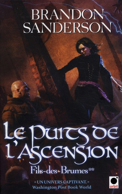 Le puits de l'ascension gf