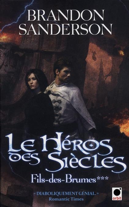 Le heros des siecles gf