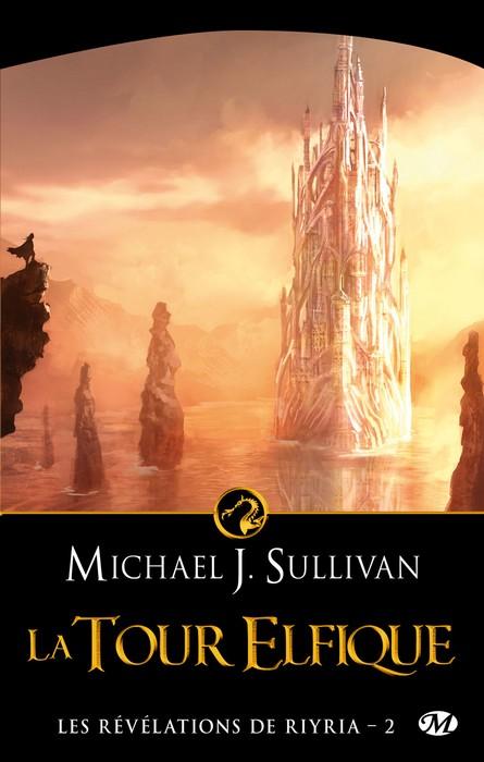 La tour elfique