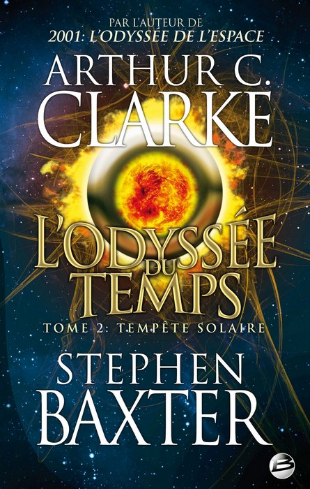 Tempete solaire