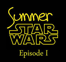 Summer Star Wars 1