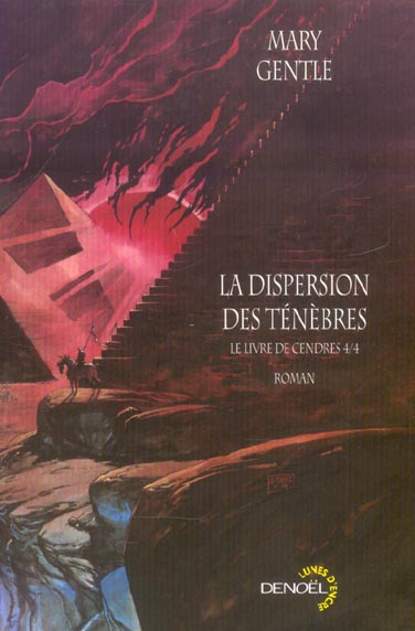 La dispersion des tenebres gf
