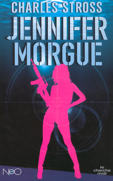 Jennifer Morgue gf