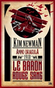 Le baron rouge sang