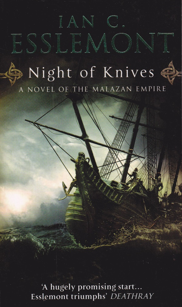 Night of Knives 2