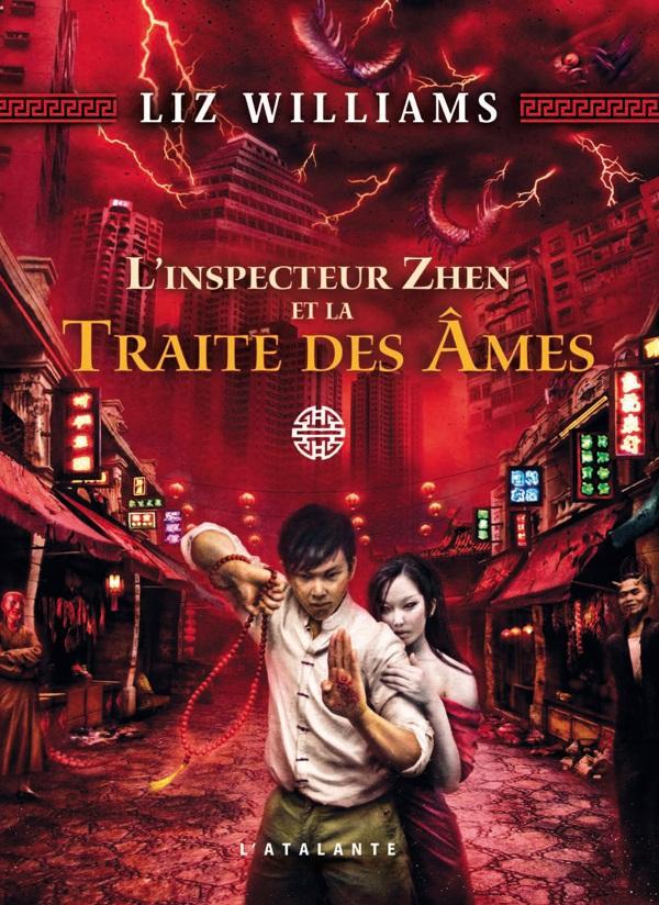 Inspecteur Zhen