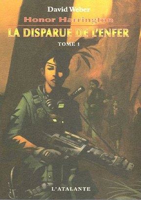 La disparue de l'enfer 1