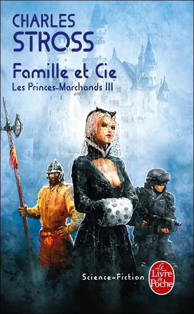 Famille et Cie poche
