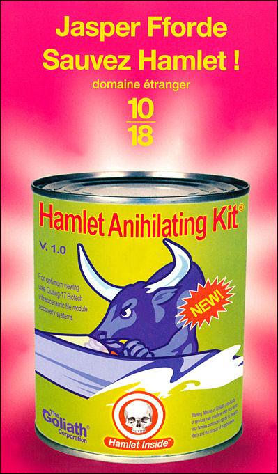 Sauvez Hamlet