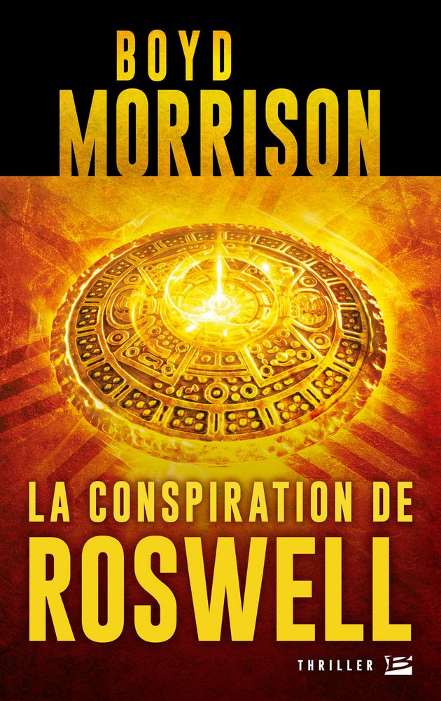 Le conspiration de Roswell