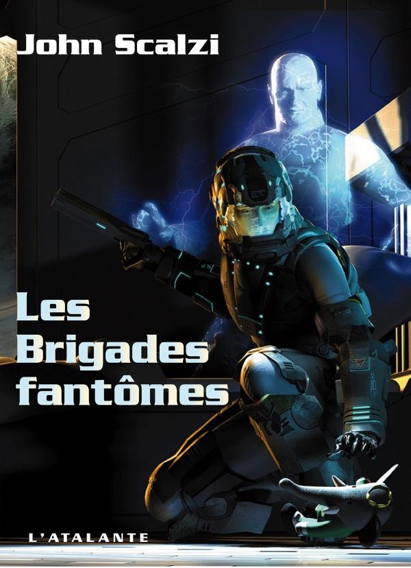 Les brigades fantômes gf